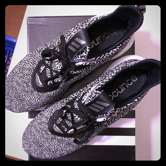 8ce102c97 adidas Other - Men s Adidas Alpha Bounce Aramis (OG) running shoe
